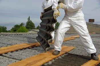 Kosten asbest verwijderen golfplaten